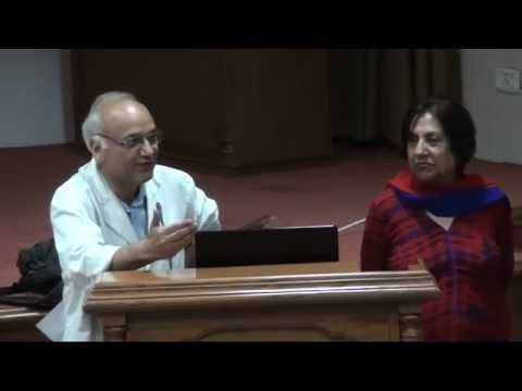 Bioethics Workshop at PGIMER Chandigarh Part2 Mp3