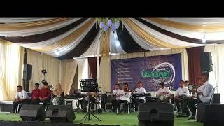 Alf laila wa laila (instrument)  Gambus  Al-hikmah Bdg