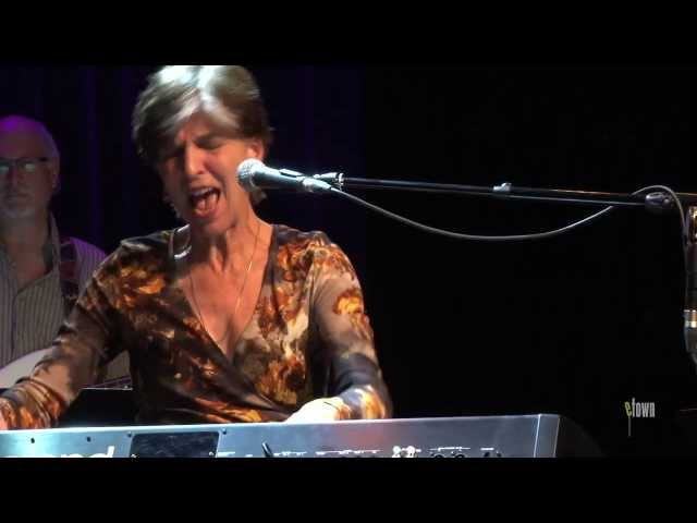 "Marcia Ball - ""That's Enough Of That Stuff"" (eTown webisode #370)"