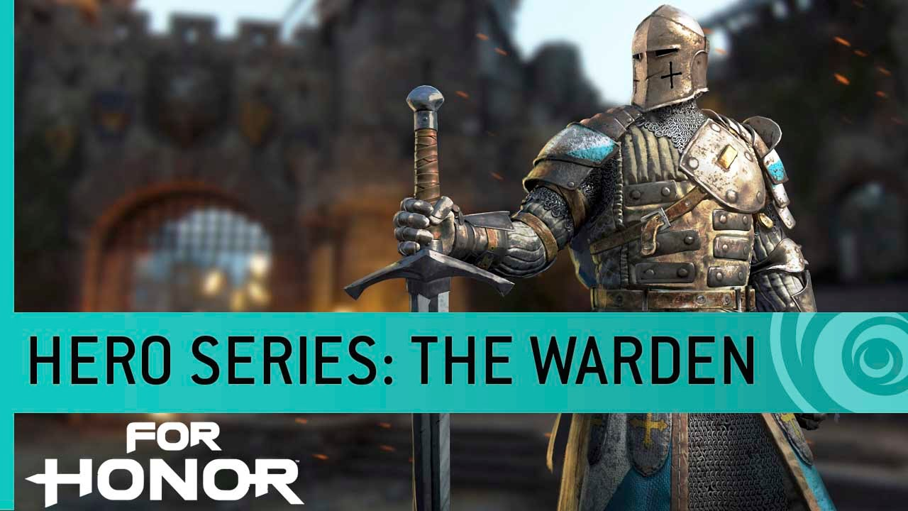 The Best Classes to Start With in 'For Honor' | Inverse