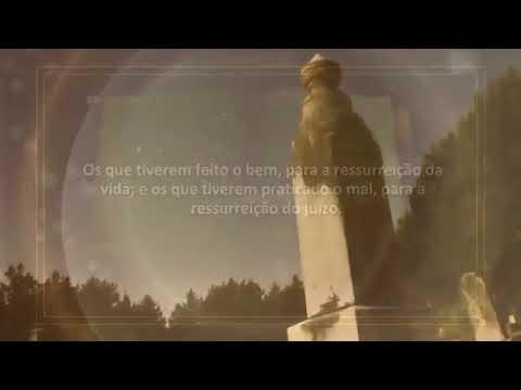 A Volta de Cristo JESUS (Apocalipse) Cid Moreira