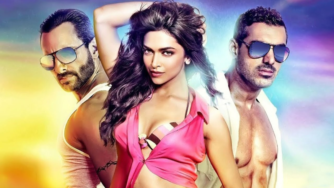 Race 2 full movie - Saif Ali Khan & John Abraham | Anil Kapoor, Deepika Padukone