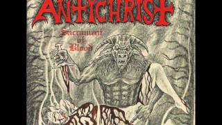 Antichrist - Burning Crosses
