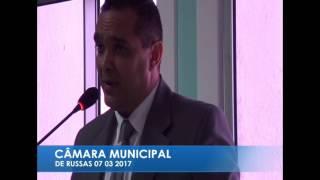 Júnior Martins Pronunciamento 07 03 2017