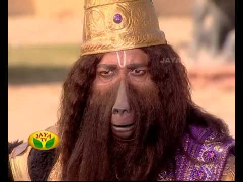 Jai Veera Hanuman - Episode 138 on Friday,06/11/2015