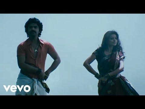Silambattam - Machaan Machaan Video | Yuvanshankar Raja| STR
