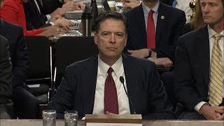 James Comey's opening remarks | ABC News