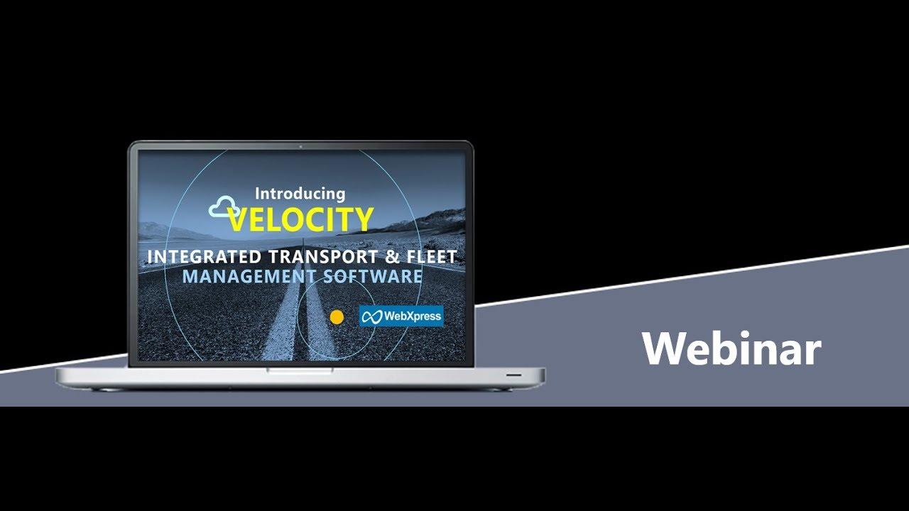 WebXpress: GST-compliant Logistics Software