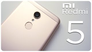 Xiaomi Redmi 5 | TOP Smartphone unter 150 Euro | mein Low Budget Test | deutsch