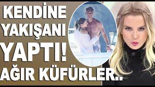 Olay adam Murat Başoğlu yine tehdit etti!