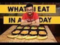 What I Eat in a Day || Plant Based Vegan || Steph and Adam
