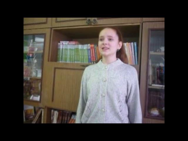 Изображение предпросмотра прочтения – ТатьянаВершинина читает произведение «Безнадежно - взрослый Вы? О, нет!» М.И.Цветаевой