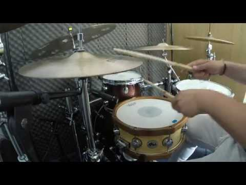 Lemar // It's Not That Easy// Drumcover