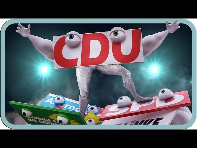 Warum die CDU gerade so stark ist | #analyse