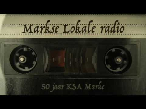 Markse Lokale Radio Kant B - 50 jaar KSA Marke