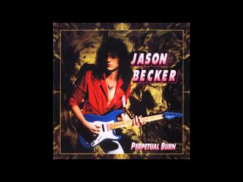 Jason Becker- Dweller in the cellar