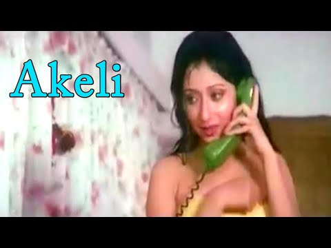 Akeli - A Lonely Woman | HD | Official | Full Movie