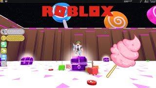roblox pet simulator candy update videos, roblox pet