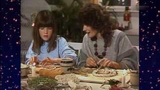 Aurora Lacasa & Frank Schöbel - Weihnachten in Familie 1985