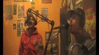 DON TONY FREESTYLE sur Radio Mille Pattes NORD SUD EST OUEST