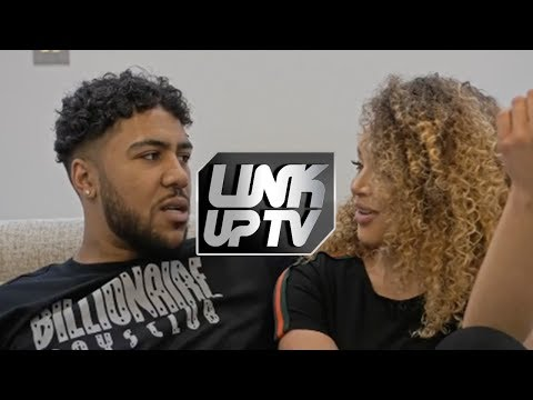 Dion D'lucia - The Devil [Music Video] Prod. By Luke Thompson | Link Up TV