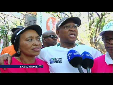 Annual Big Walk fitness campaign aims to promote healthy lifestyle