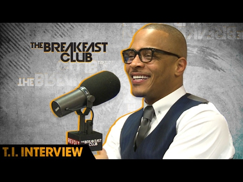 T.I. Talks The Family Hustle