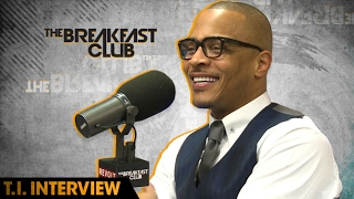 T.I. Talks The Family Hustle, His Recent Stage Incident & His Socially Conscious Album thumbnail