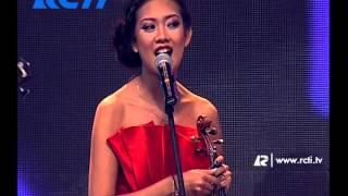 Dahsyat Awards 2013 - Penyanyi Wanita Solo TerdahSyat