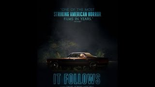 It Follows Official Trailer (Director David Robert Mitchell) Horror Movie