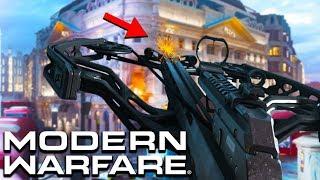 The Update That BROKE Modern Warfare..