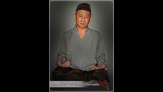 "Gambar cover "" wong loman "", Ceramah bahasa Jawa KH Sholeh Bahruddin"