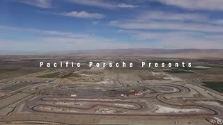 Porsche GT4 Behind The Wheel Teaser Trailer
