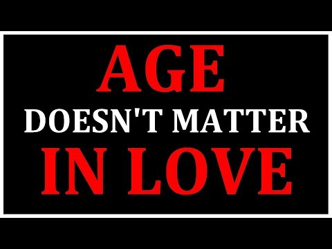 Why Age Doesn't Matter In Love? | Urdu/Hindi | Fahad Khan