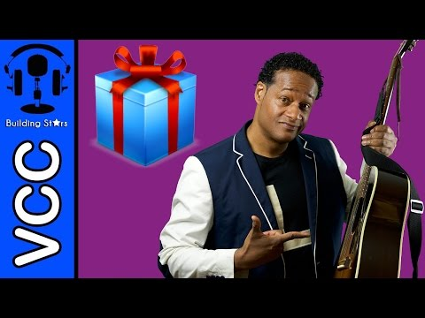 Top 5 Gifts for Singers