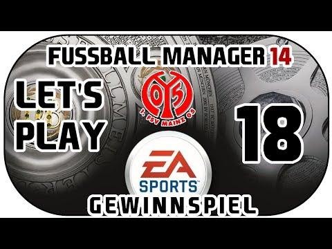 Let's Play Fussball Manager 14 German Part 107 Spieltag 7: Eintracht Braunschweig from YouTube · Duration:  18 minutes 27 seconds