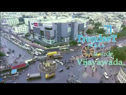 Trendset Mall   Vijayawada No.1 ad making company contact 770 253 9242 Hyderabad andhra pradesh