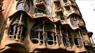 Barcelona City Video Travel Guide   Barcelona Tour(, 2012-12-21T17:08:48.000Z)