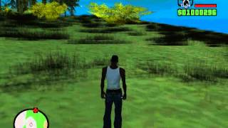 миф про (чупакабру) в gta san andreas(http://www.gamemodding.net/ru/gta-san-andreas/gta-sa-mods/, 2014-11-06T09:35:37.000Z)