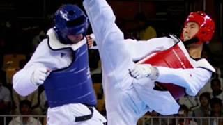 Taekwondo Na Veia!