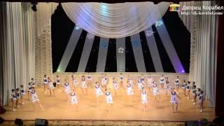 "ШОУ Балет ""Алиса"" 2014 ""Морские выкрутасы"""