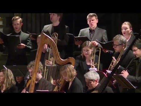 Capella I - Praetorius / Bach - CSRO / CVG / Sempé