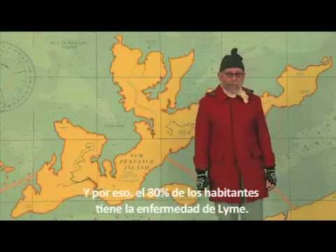MOONRISE KINGDOM - UN REINO BAJO LA LUNA - Featurette 01 ...