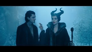The Good, The Bad, The Wild, The Wicked - Maleficent