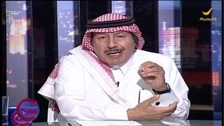 ادريس الدريس رداً على عمرو أديب : يكاد المريب أن يقول خذوني