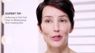 How to Cleanse and Soften Your Skin | Beauty Expert Tips | Shiseido