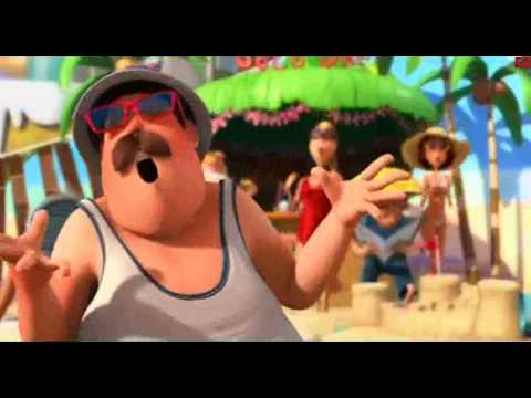 Thneedville Song and Lorax Intro