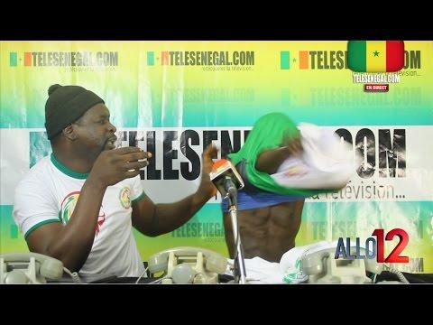 Elimination dans Allo 12 avec Pa Nice et Wadioubakh - Tele Senegal