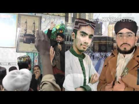 Bilal qadri naat