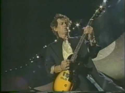 The Rolling Stones It's All Over Now, Rio De Janeiro, 1995